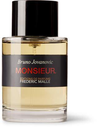 Frédéric Malle Monsieur Eau de Parfum - Rum, Patchouli, Amber, 100ml
