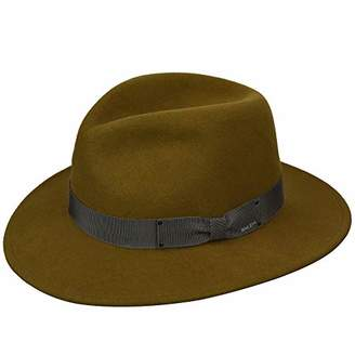44c3f4e2baa Bailey Of Hollywood Brown Men s Hats - ShopStyle