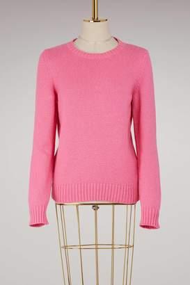 A.P.C. Cotton Prisca sweater