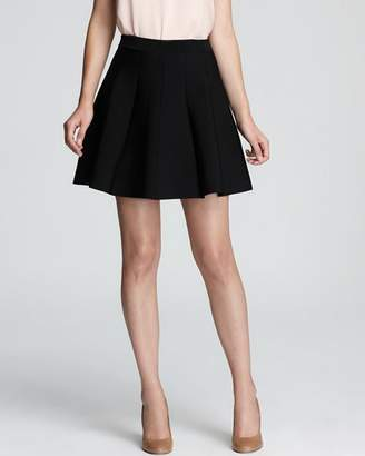 Parker Skirt - Zoey Pleated
