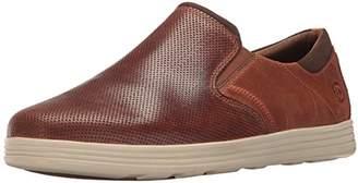 Dunham Men's Colchester Slipon Fashion Sneaker