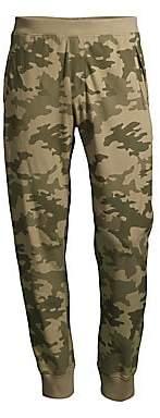 ATM Anthony Thomas Melillo Men's Cotton Camouflage Pants