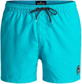 """Quiksilver Everyday 15"""" Volley Board Shorts - Atomic"""