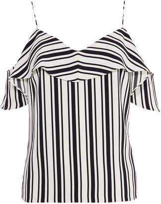 Karen Millen Striped Cami Top