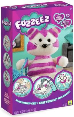 Factory Fuzzeeztm The Orb Fuzzeez Cat.