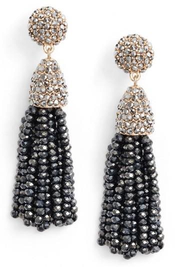 Women's Baublebar Mini Metallic Pinata Statement Earrings