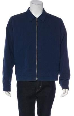 Louis Vuitton Reversible Monogram Idylle Jacket