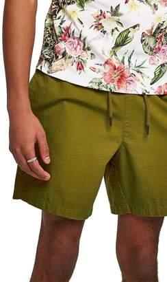 Topman Ripstop Shorts