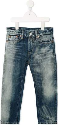 Go To Hollywood regualr style jeans