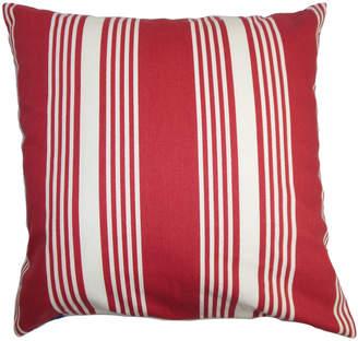 The Pillow Collection Perri Decorative Pillow