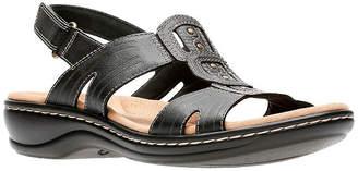 Clarks Leisa Vine Womens Strap Sandals