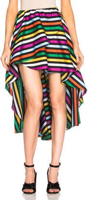 Caroline Constas Adelle Skirt