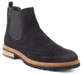 Rush by Gordon Rush Aldwin Leather Boot
