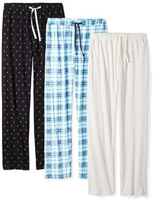 The Slumber Project Women's Shorty Short Sleeve Pajama Set X White