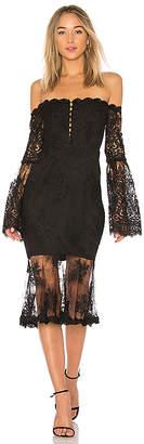 Nicholas Octavia Dress
