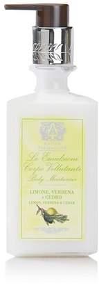 Antica Farmacista Lemon Verbena & Cedar Body Moisturizer $26 thestylecure.com