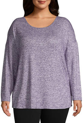Flirtitude Tunic Top-Juniors