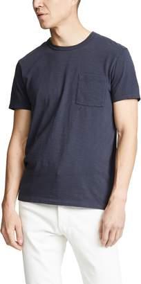 J.Crew J. Crew Garment Dyed Pocket T-Shirt