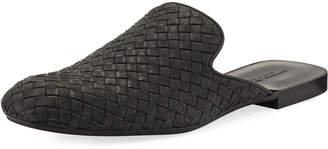 Bottega Veneta Intrecciato Leather Slipper