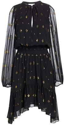 A.L.C. Sidney Fil Coupe Dress
