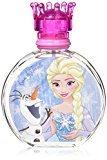 DISNEY Frozen Eau de Toilette Natural Spray for Women, 3.4 Fluid Ounce $30 thestylecure.com