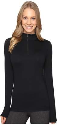 Obermeyer Sage Sport 75wt Zip Top Women's Clothing