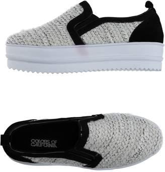 Colors of California Low-tops & sneakers - Item 11050815AH