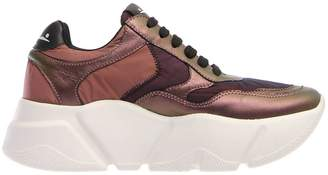 Voile Blanche Sneakers Sneakers Women