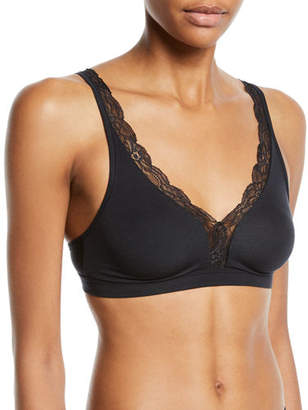 f77309ddda No Wire Cotton Soft Cup Bras - ShopStyle Canada