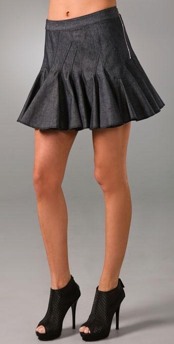 Thakoon Tulip Skirt