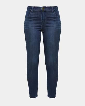 Theory J Brand Alana Super Skinny Jean