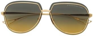 Dita Eyewear Nightbird dual frame sunglasses