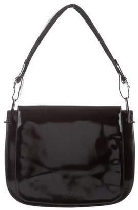 c05e89a70 Gucci Bag Black Patent - ShopStyle