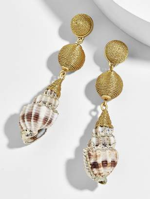 BaubleBar Laganas Drop Earrings