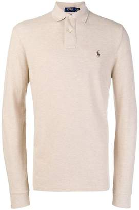 Polo Ralph Lauren long sleeved classic polo