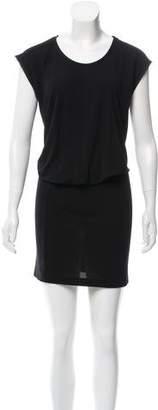 AllSaints Lightweight Midi Dress