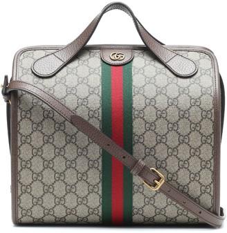 d90570189 Gucci Tote Bag Gg Canvas - ShopStyle UK