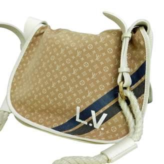 19110fc2eb8f Louis Vuitton Beige Handbags on Sale - ShopStyle