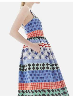 Leroy Novis The Dress