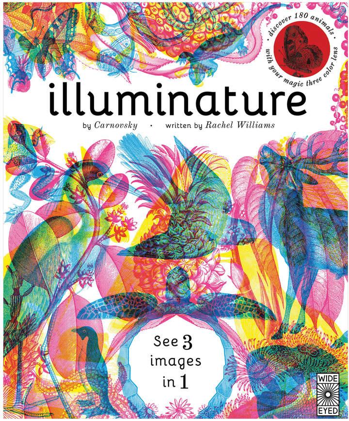 Quarto Publishing Illuminature