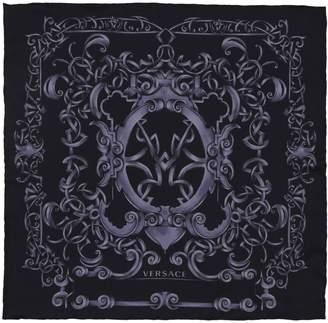 Versace Square scarves - Item 46557543VS