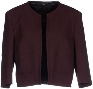 BOSS BLACK Blazers $254 thestylecure.com