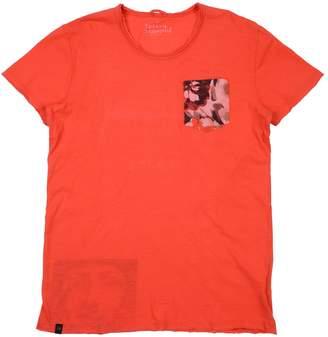 Daniele Alessandrini T-shirts - Item 12260132HE
