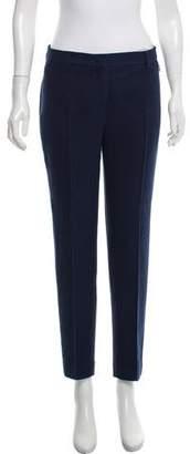 Akris Mid-Rise Cropped Pants