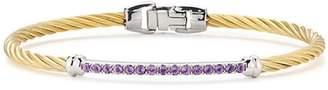 Alor Noir Bangle Bracelet