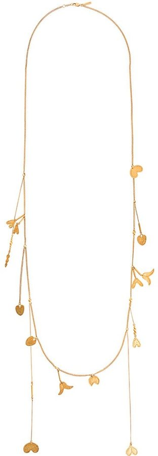 Chloé  Chloé 'Kiera' necklace