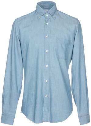 Lexington Denim shirts
