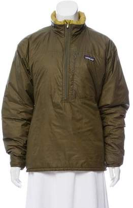 Patagonia Lightweight Half-Zip Jacket