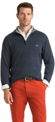 Vineyard Vines Cotton 1/4-Zip