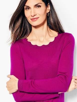 Talbots Perfect Merino Sweater